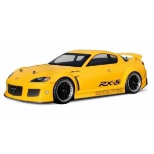 Carrocería Mazda RX-8 Mazdaspeed A-Spec