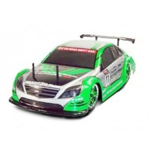 Carrocería Pintada Mercedes DTM