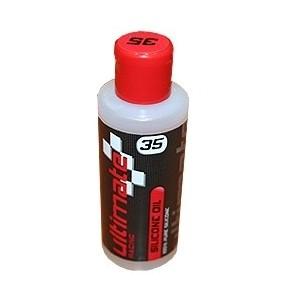 Aceite silicona amortiguador 350 c.p.s.