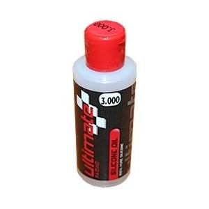 Aceite silicona 3.000 c.p.s. para diferencial