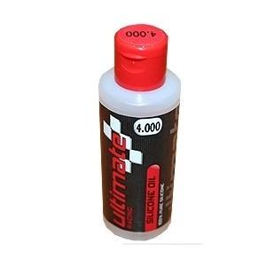 Aceite silicona 4.000 c.p.s. para diferencial