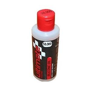 Aceite silicona 50.000 c.p.s. para diferencial
