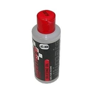 Aceite silicona 60.000 c.p.s. para diferencial