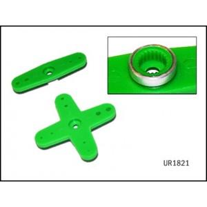 Horn Plástico Servo JR/Sanwa