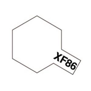 Tamiya XF86 Flat Clear (Flat)