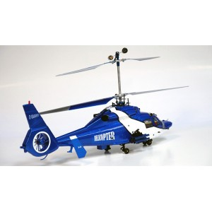 Helicóptero Walkera 53Q 2,4Ghz RTF