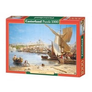 Puzzle 1000 Piezas Constantinopla