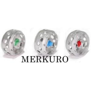 Llantas Merkuro 16.9 x 10 - 0.9 gr
