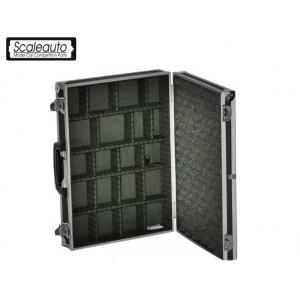 Maleta Slot Aluminio