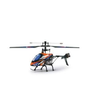 Helicóptero Sole V2 Pro 2,4Ghz RTF 4CH