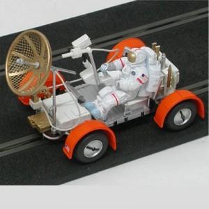 Vehículo Lunar Slot Ed. Limitada