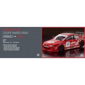 Peugeot 406 Coupe Mardi Gras