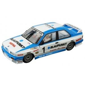 BMW M3 E30 Blaupunkt Rally Catalunya