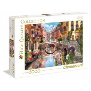 Puzzle 3000 Venezia