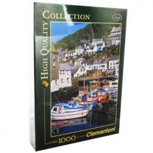 Puzzle 1000 Polperro, Cornwall