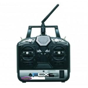 Emisora FCX 6