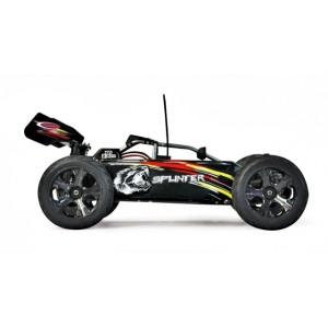 Buggy Splinter 1:10 EP 2,4Ghz LED RTR