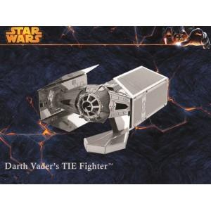 Darth Vader´s TIE Fighter Metal 3D