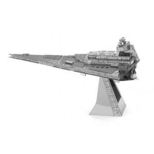 Imperial Star Destroyer Metal 3D