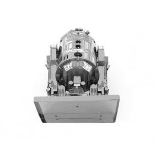 R2D2 Metal 3D