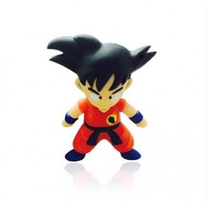 Memoria USB Goku Dragon Ball