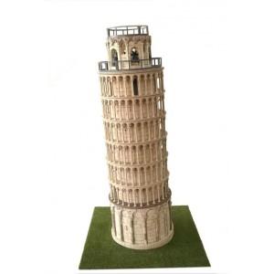 Torre de Pisa 3D