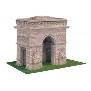 Arco del Triunfo 3D