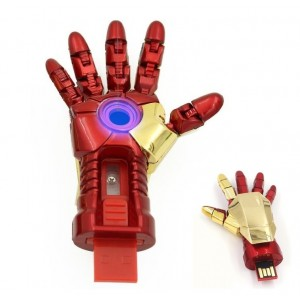 Memoria USB Iron Man
