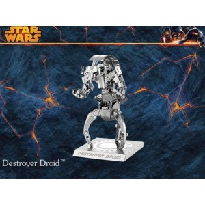 Destroyer Droid Star Wars Metal 3D
