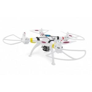 Cuadricóptero Payload Altitude FHD Wifi AHP + Cámara HD Pro
