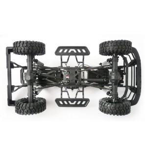 Crawler 1:10 Scaler RTR 2,4Ghz