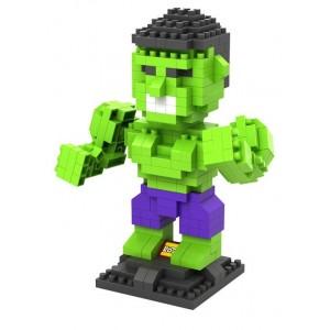 LOZ Figura Hulk