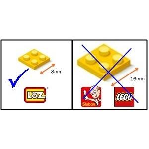 LOZ Figura Flash
