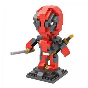 LOZ Figura Deadpool