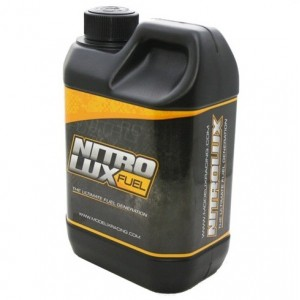 Nitrolux On-Road 16% 2L