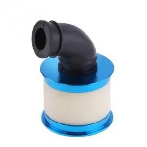 Filtro Aire Aluminio 1/10 Azul
