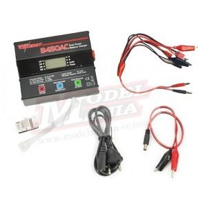 Multicargador B450AC + Balanceador 220V