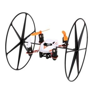 Cuadricóptero Skywalker Unique 2.4Ghz
