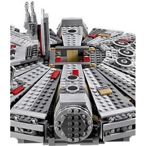 Halcón Milenario Blocks