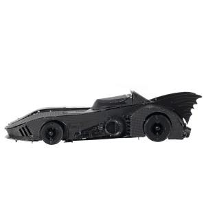 Batmobile Batman 1989  Metal 3D