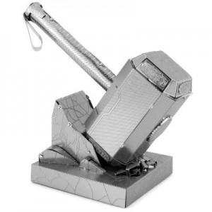 Martillo de Thor Metal 3D