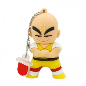 Memoria USB Krilin Dragon Ball