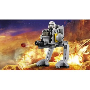 AT-DP Star Wars Microfighters Blocks