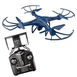 Cuadricóptero U42W Altitude Wifi FPV Cámera  RTF