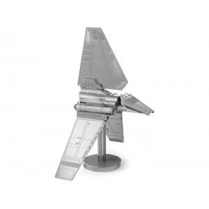 Imperial Shuttle Tydirium Star Wars Metal 3D