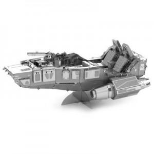 Snowspeeder Star Wars Metal 3D