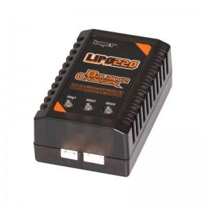 Cargador Lipo 220V 2S-3S Balanceador