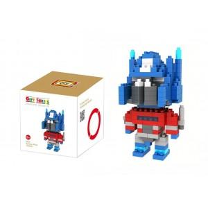LOZ Figura Optimus Prime