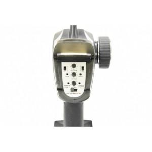 Emisora Volante CCX LiPo 2,4Ghz 3CH