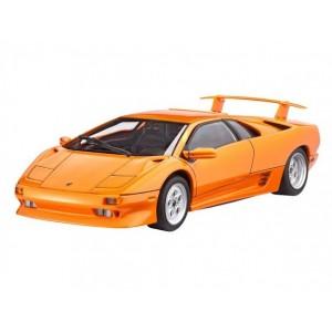Maqueta Lamborghini Diablo VT 1:25
